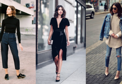 Street Style: a moda das ruas