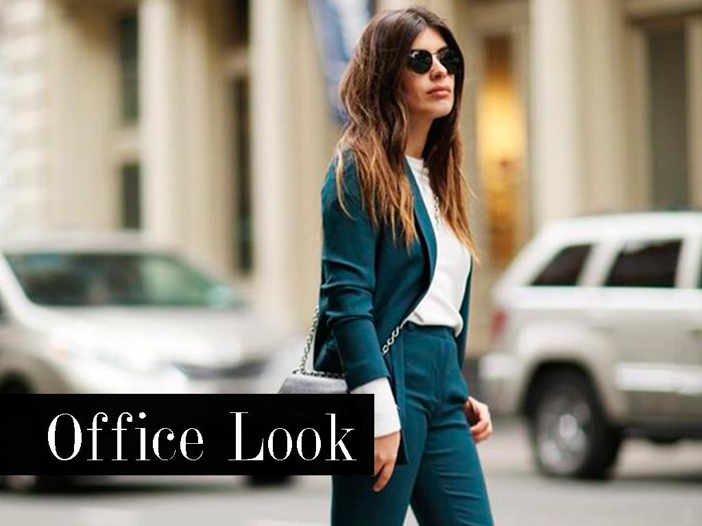Office look
